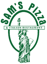 Sam's Pizza & Italian Restaurant